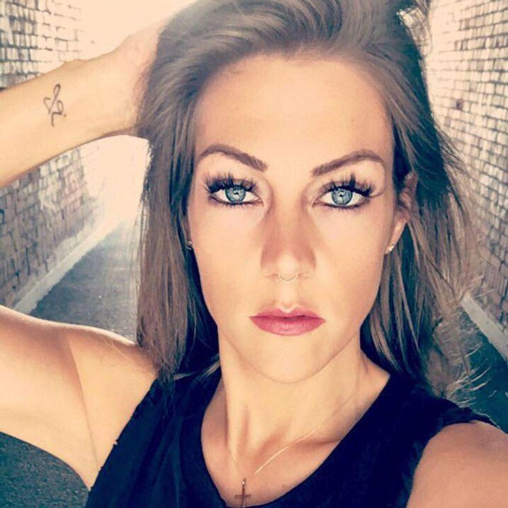 BTN-Star Saskia Beecks: Traurige Trennung!