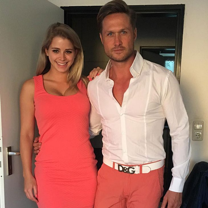 Saskia Atzerodt und Nico Schwanz: Getrennt nach dem Sommerhaus