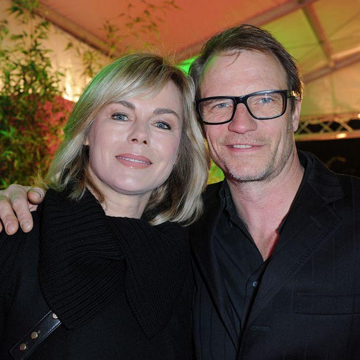 Saskia Valencia und Thorsten Nindel: Trennung