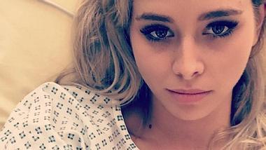 Saskia Atzerodt: Fettabsaugung beim Beauty-Doc! - Foto: Facebook / Saskia Atzerodt
