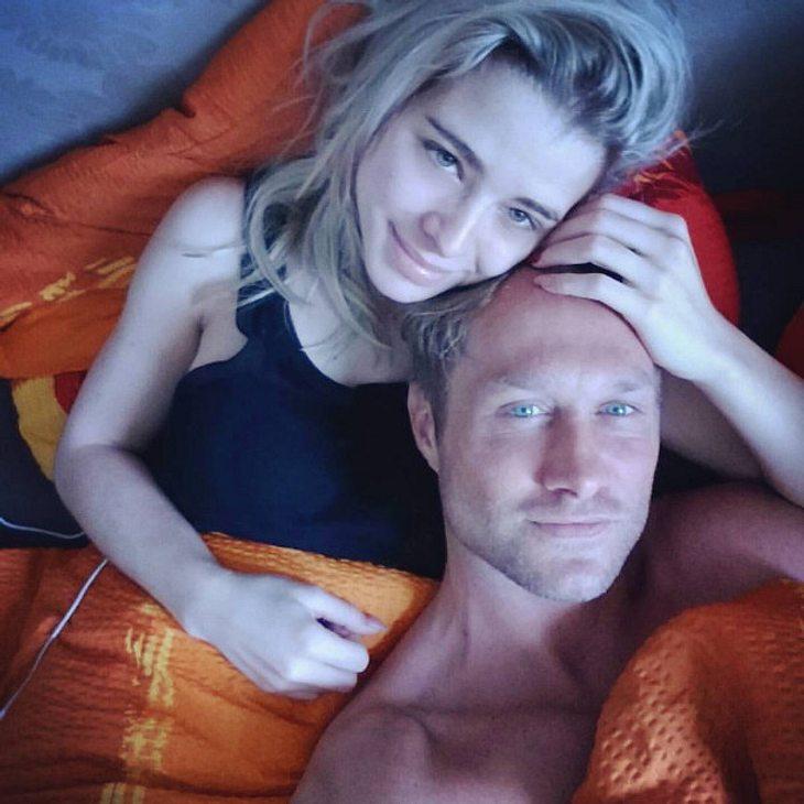 Saskia Atzerodt und Nico Schwanz werden bald heiraten