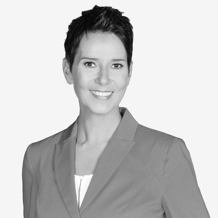 Wiebke Ledebrink: Die Sat.1-Moderatorin ist tot!