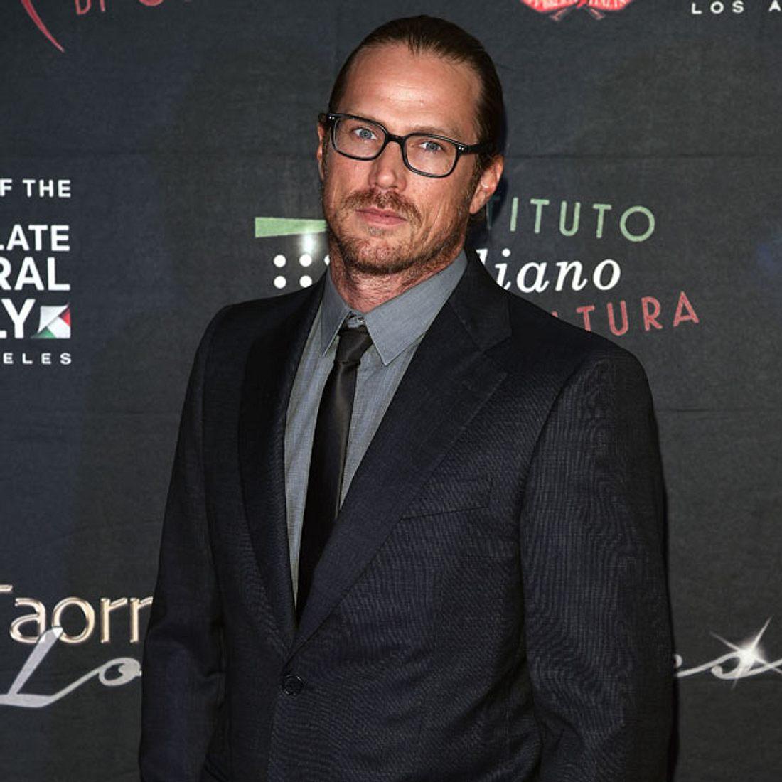 Sex and the City-Star Jason Lewis ist immer noch heiß