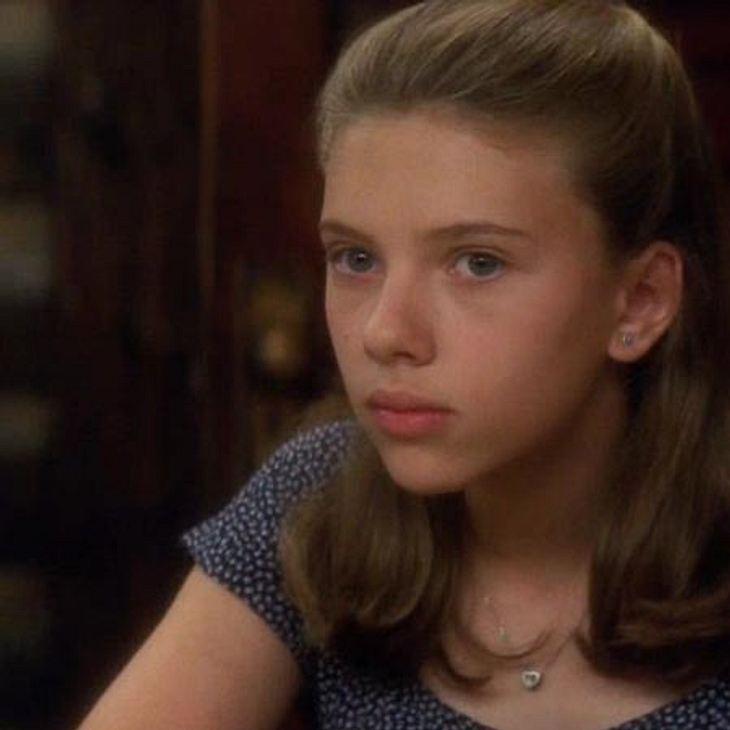 """Ja richtig! Als 14-jährige war sie Grace in """"Der Pferdeflüsterer"""""""