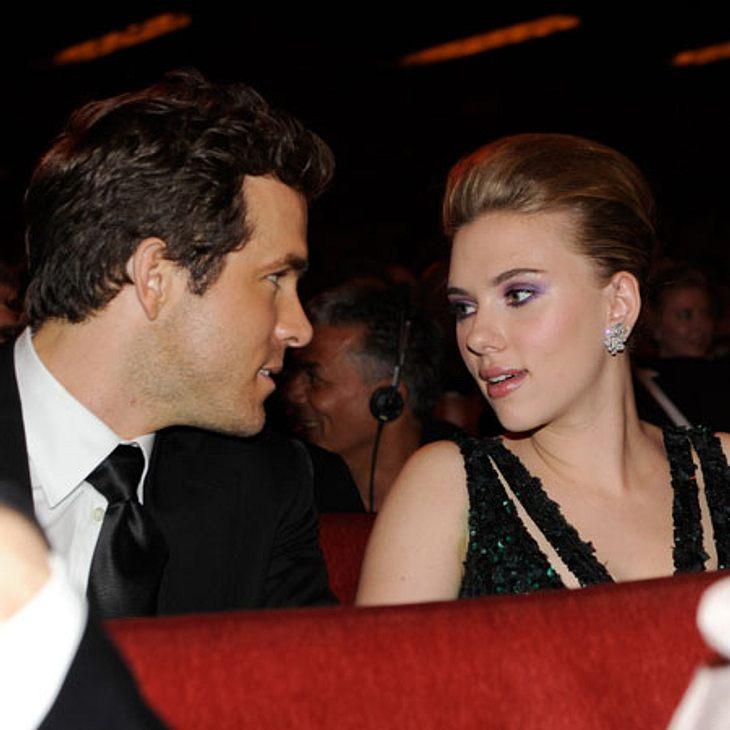 """Die schlimmsten MännerdiebinnenScarlett Johansson (27), die zuvor mit Ryan Reynolds verheiratet war, soll bereits geahnt haben, dass Blake ein Auge auf den """"Green Latern""""-Star geworfen hat. Scarlett soll vor Eifersucht gekocht hab"""