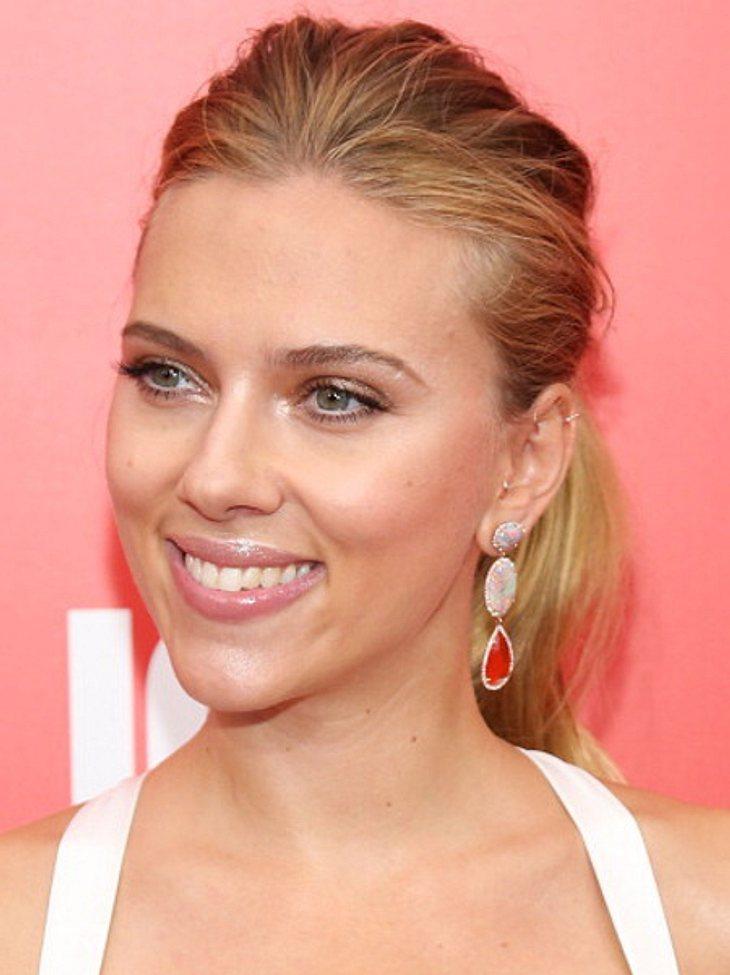 "Scarlett Johansson ist ""Sexiest Woman Alive""!"