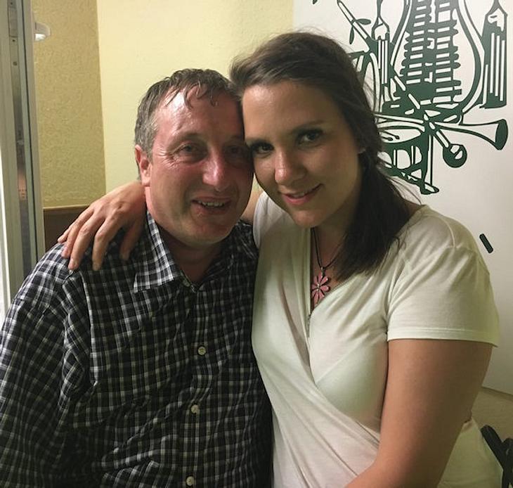 Schäfer Heinrichs-Ex: Jetzt spricht Sabrina über die Trennung
