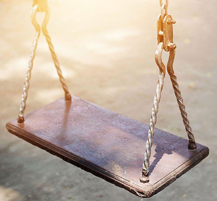 Dreijähriges Kind am Spielplatz erstochen