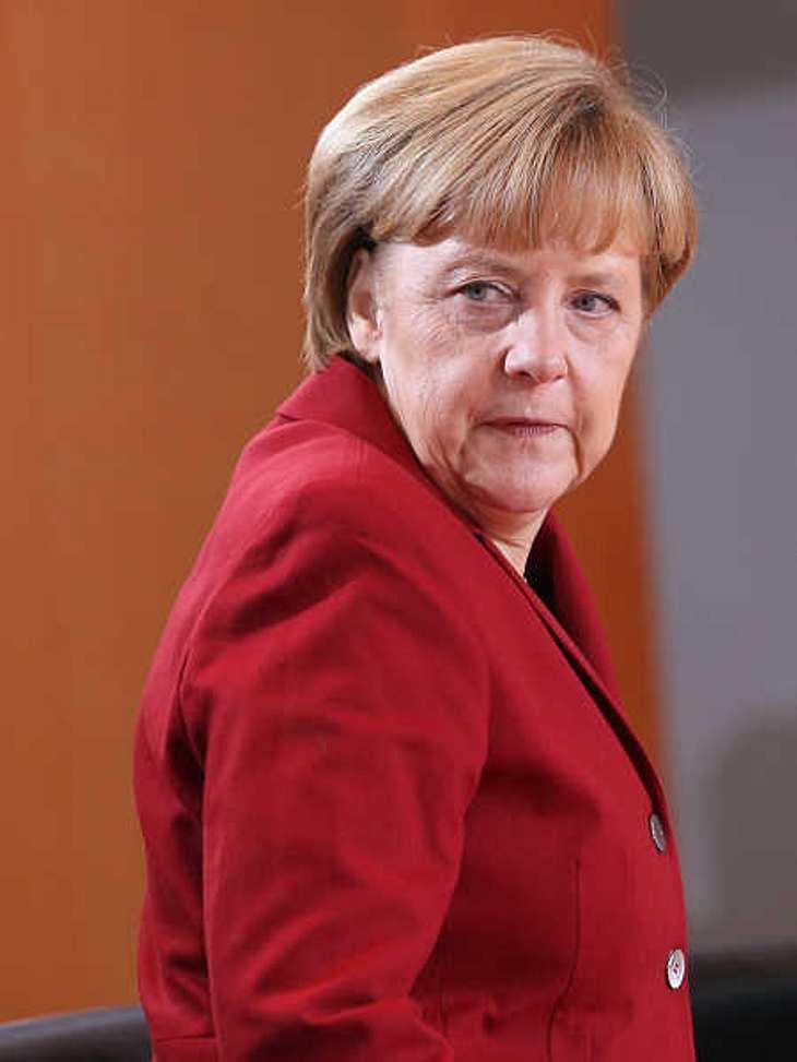 Deutsche Filmstars schreiben Offenen Beschwerde-Brief an Angela Merkel