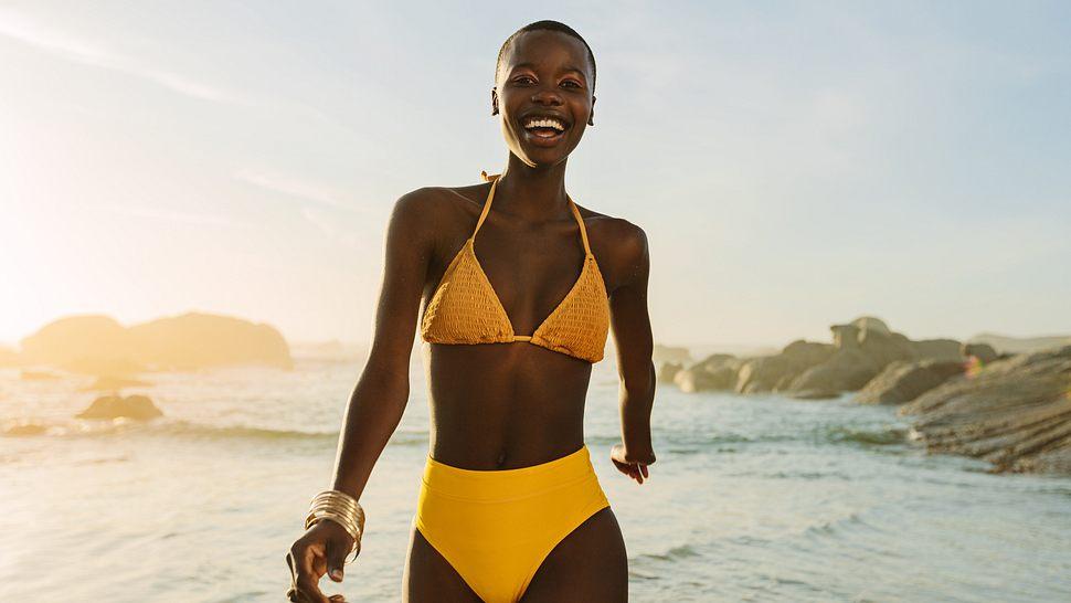 10 Tricks für eine schlanke Taille - Foto: iStock/jacoblund