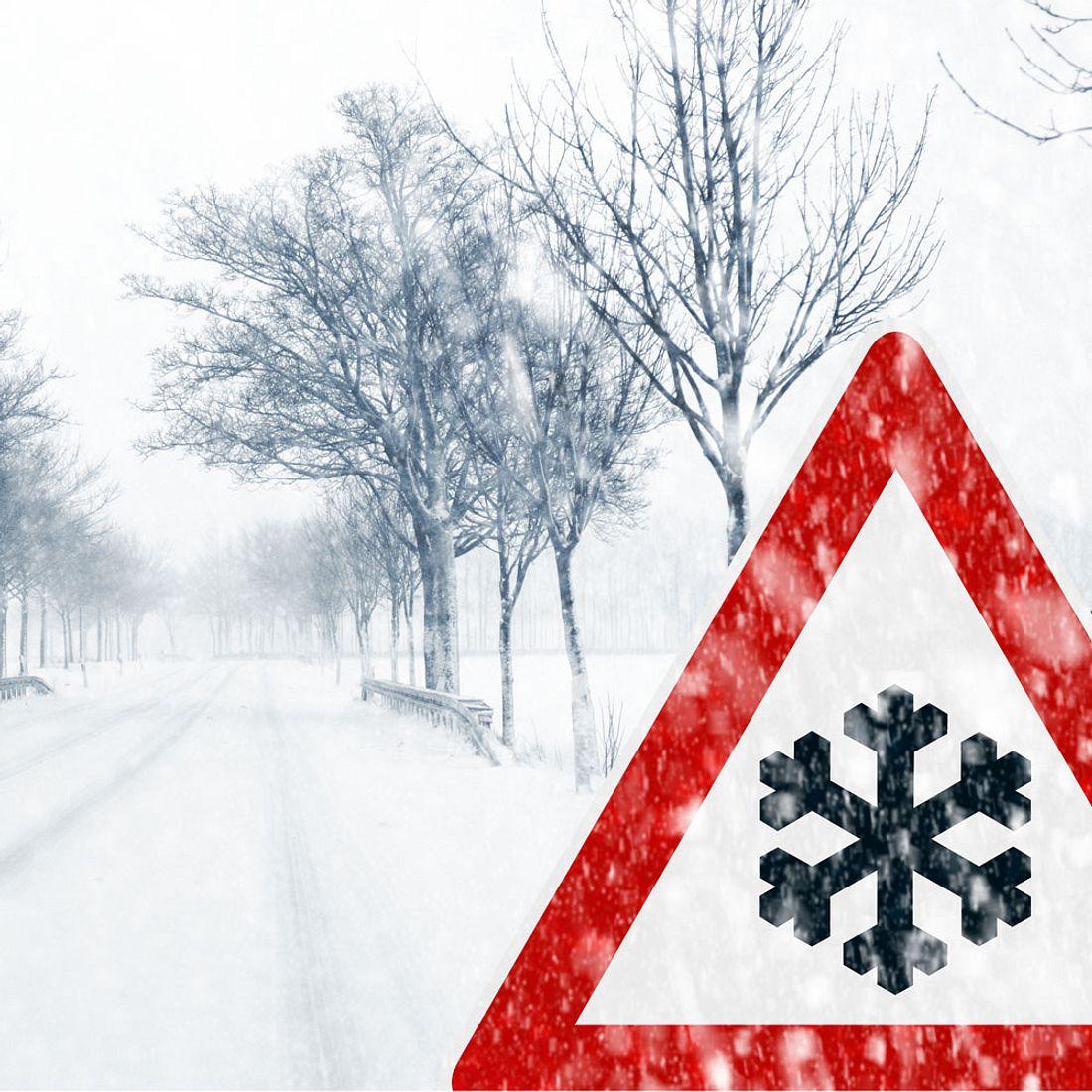 Alarmstufe Rot: Wetterdienste warnen vor gefährlichen Wetter-Wechsel!