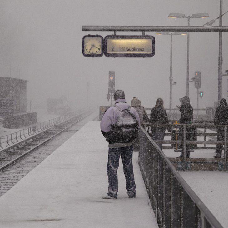 Kälte-Schock im Sommer: Der erste Schnee droht!