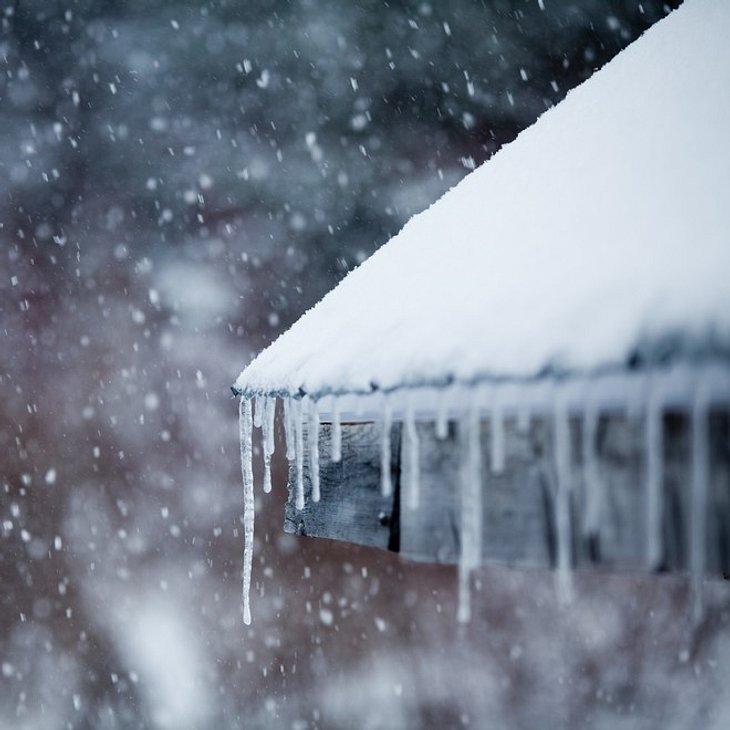 Frost-Herbst droht: So kalt wird es jetzt wirklich!