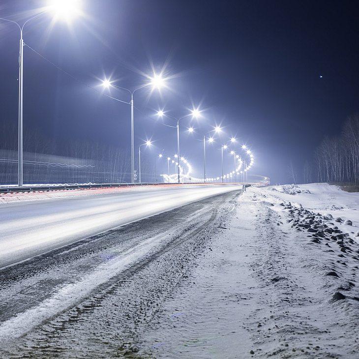 Schnee-Chaos und Glätte - So extrem schlägt der Winter jetzt zu!
