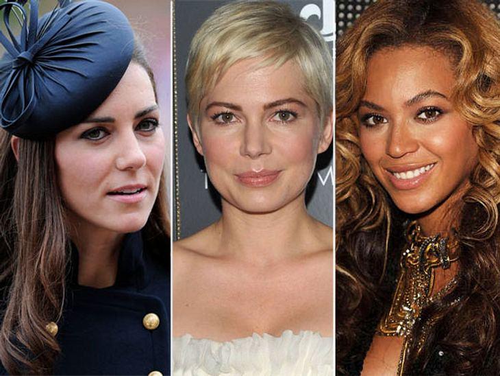 """Die schönsten Frauen 2012Spieglein, Spieglein an der Wand, wer ist die Schönste im ganzen Land?Das hat sich das """"People""""-Magazin wie jedes Jahr gefragt und zehn tolle Frauen gefunden. Die folgenden Ladys sind also das beste, was d"""