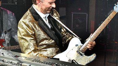 Musiker Schorsch Angerer ist gestorben! - Foto: imago