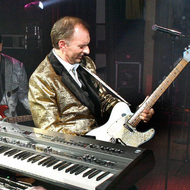 Musiker Schorsch Angerer ist gestorben!