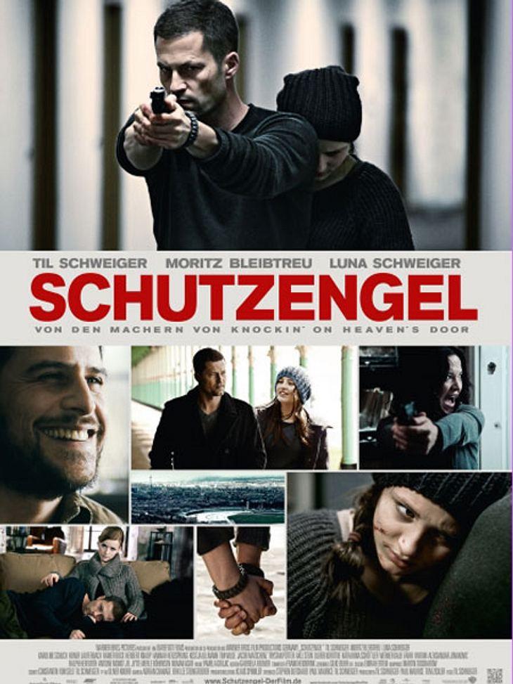 "Unser Kino-Tipp: ""Schutzengel"""