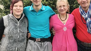 Schwiegertochter gesucht: Guido und Anke bekommen ein Baby! - Foto: MG RTL D