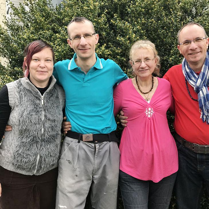 Schwiegertochter gesucht: Guido und Anke bekommen ein Baby!