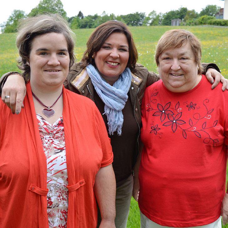 Schwiegertochter gesucht: Beate, Vera und Irene