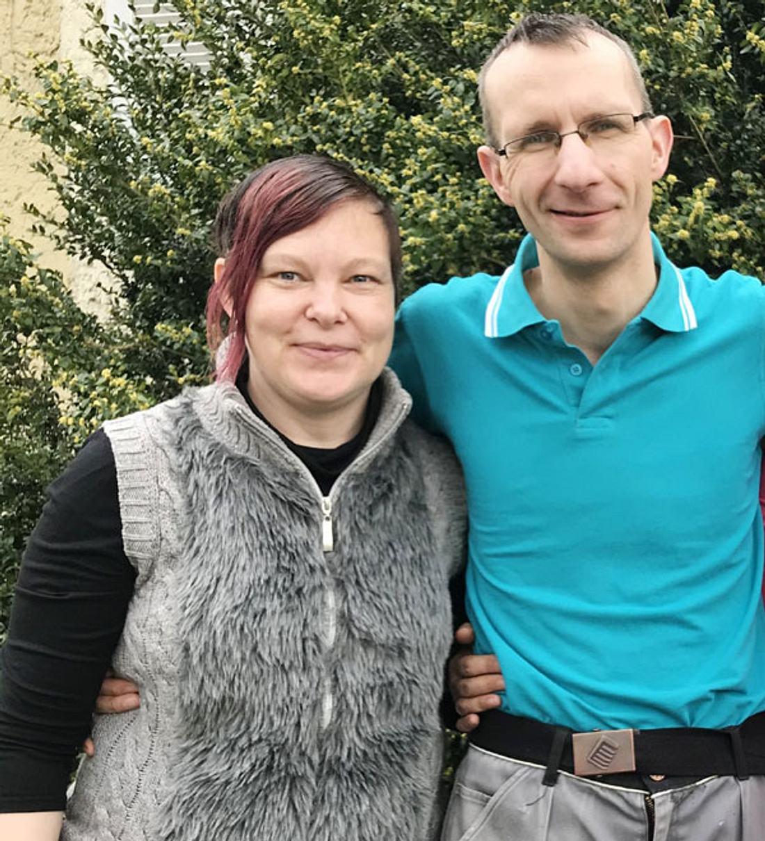 Schwiegertochter gesucht-Kandidat Heiko: Süße Baby-News mit seiner Anke!