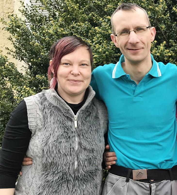 """""""Schwiegertochter gesucht""""-Kandidat Heiko: Süße Baby-News mit seiner Anke!"""