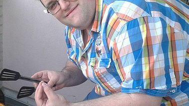 Schwiegertochter gesucht: Ingo ist arbeitslos - Foto: Facebook / Ingo Offizielle Fanpage