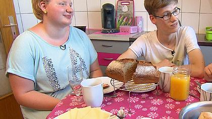 Schwiegertochter gesucht-Oliver: Intimes Geständnis! - Foto: MG RTL D