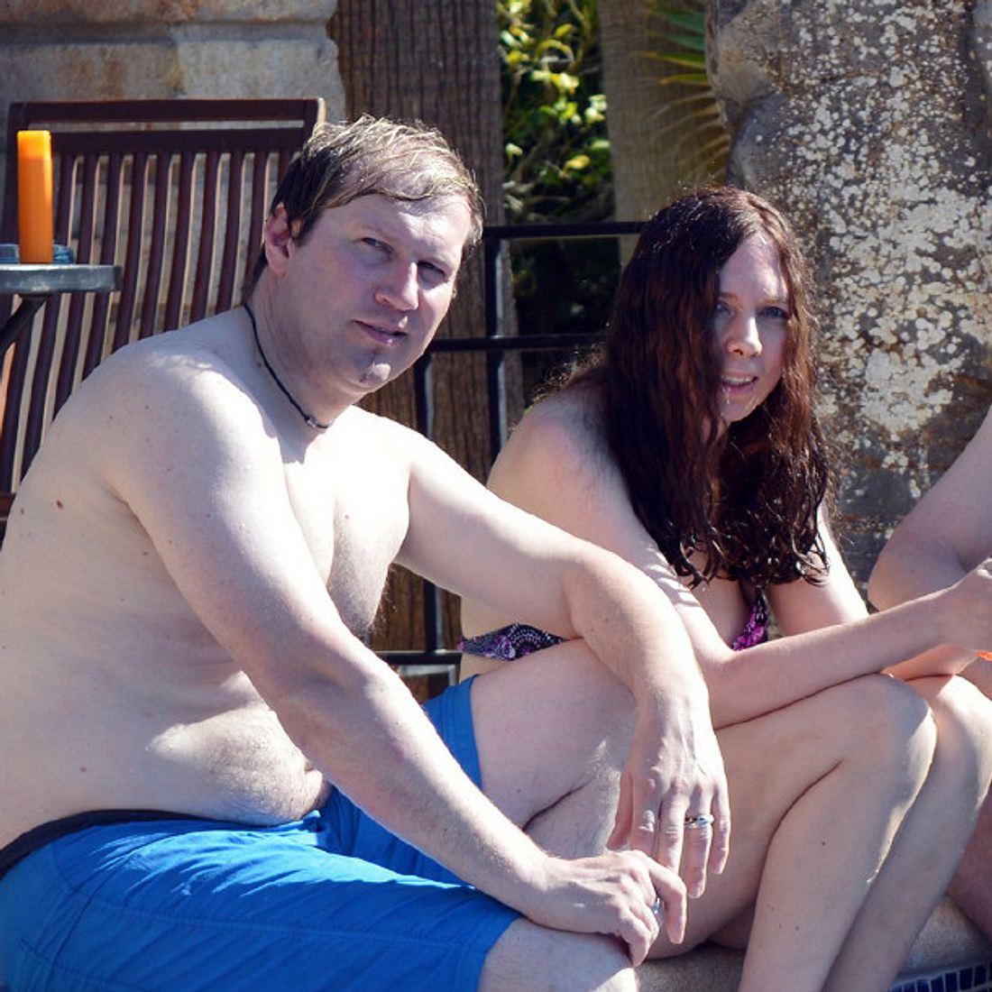 Schwiegertochter gesucht: Svenja und Karsten