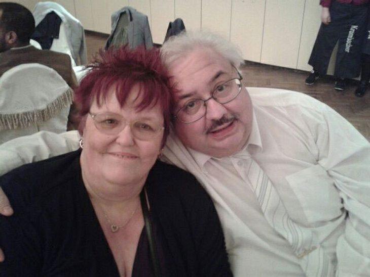Schwiegertochter gesucht-Lutz: Ingos Vater ist schwer krank!