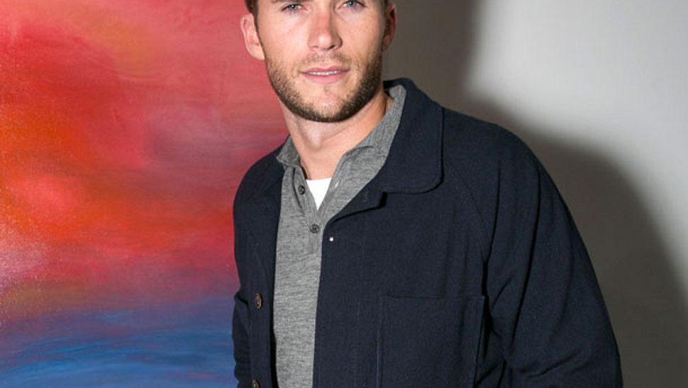 Scott Eastwood ist der NEUE!