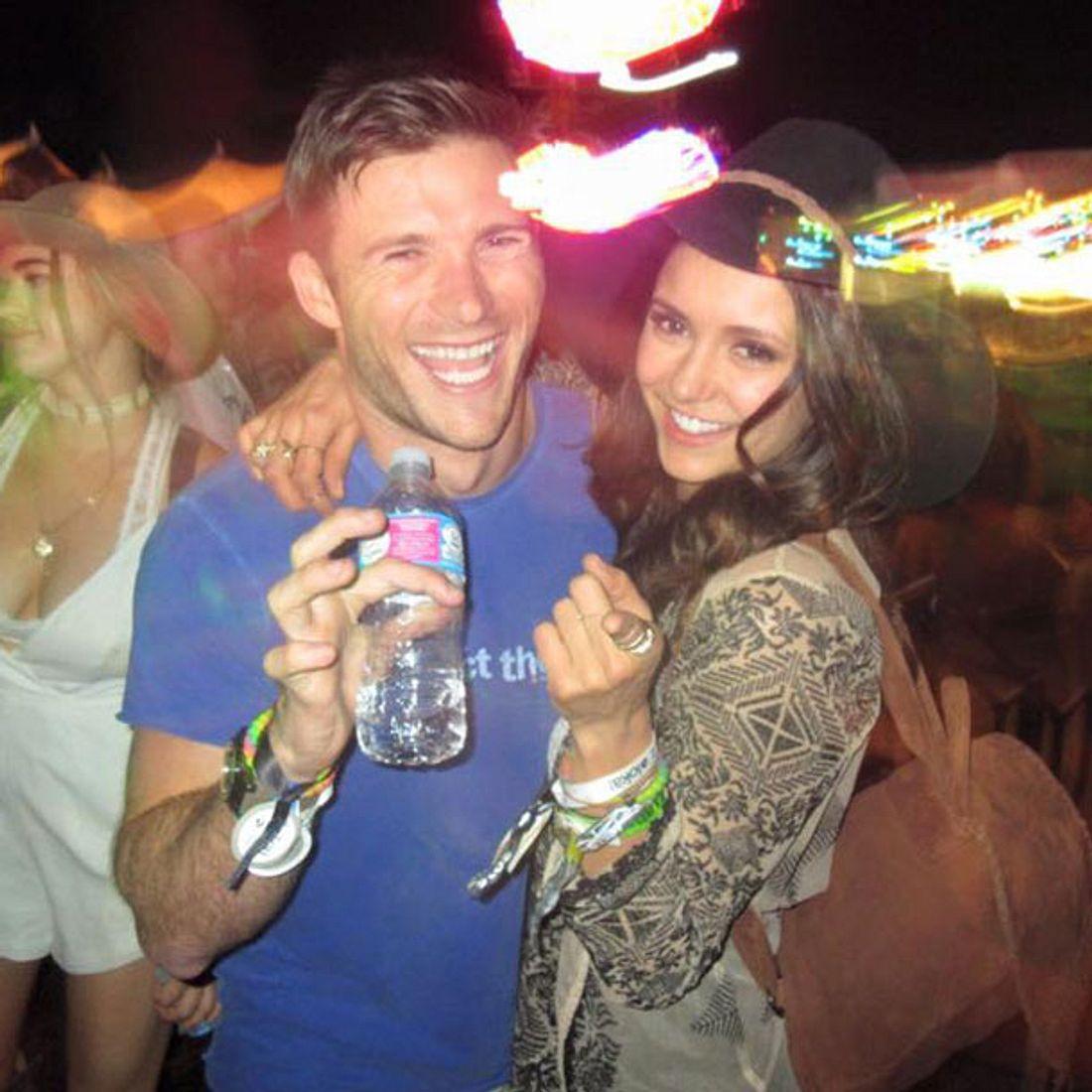 Sind Nina Dobrev und Scott Eastwood DAS neue Traumpaar?