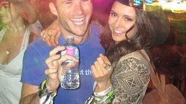 Sind Nina Dobrev und Scott Eastwood DAS neue Traumpaar? - Foto: Facebook/ Scott Eastwood