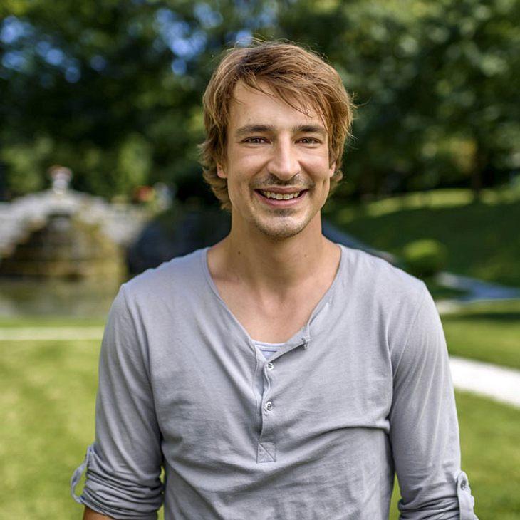 Sturm der Liebe: Sebastian Fischer steigt ein