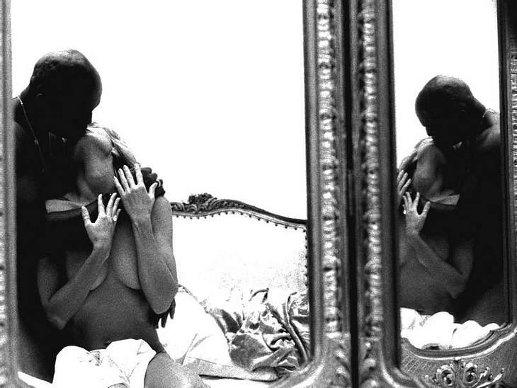 undefined Heidi Klum und Seal zwischen den Laken - das verführerischste Musikvideo ever!