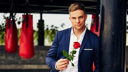 Sebastian Preuss ist der neue Bachelor 2020 - Foto: TV Now/Arya Shirazi