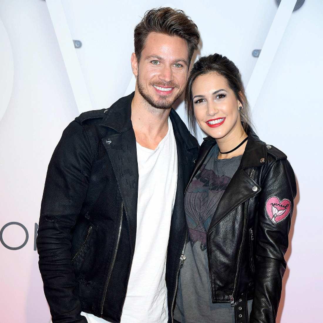 Sebastian Pannek & Clea-Lacy Juhn: Hochzeit in L.A.?