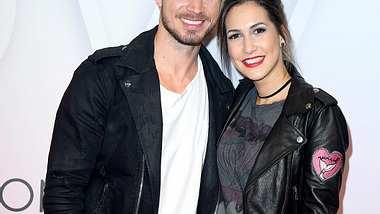 Sebastian Pannek & Clea-Lacy Juhn: Hochzeit in L.A.? - Foto: Getty Images