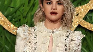 Selena Gomez - Foto: Getty Images