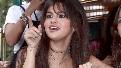 Selena Gomez: Dieses Foto sorgt für Furore - Foto: Getty Images