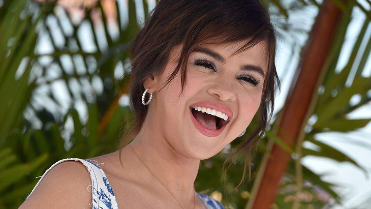 Selena Gomez: Dieses Foto haut alle um!