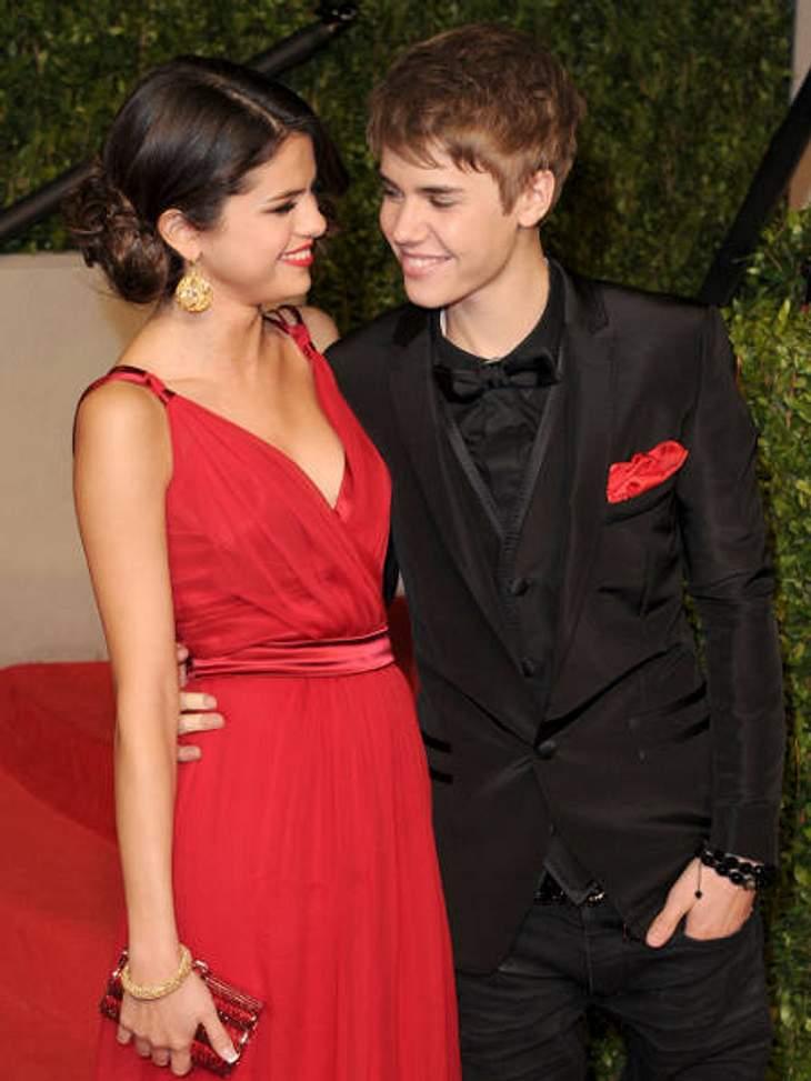 Selena Gomez: Nutzt sie Justin Bieber nur aus