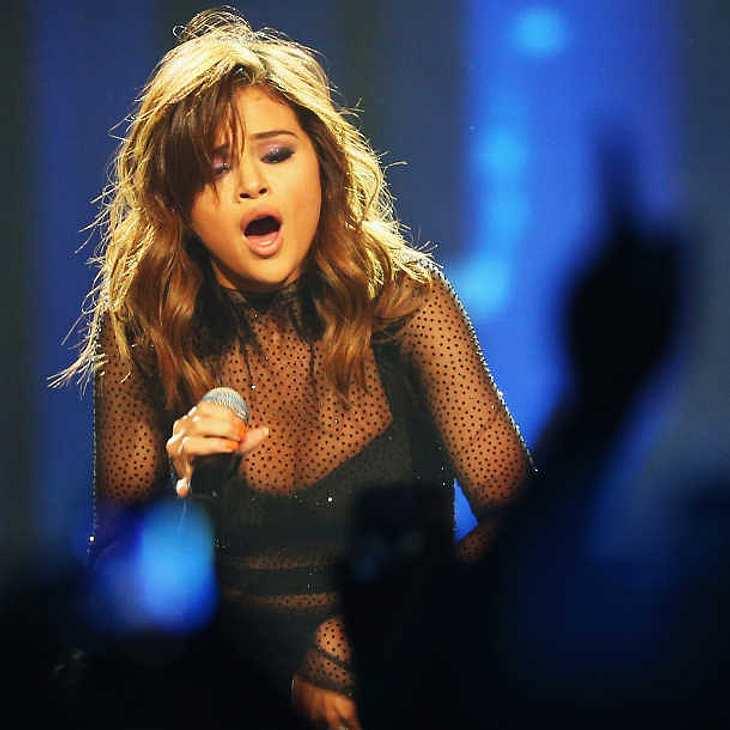 Selena Gomez: Muss sie wieder in die Rehab-Klinik?