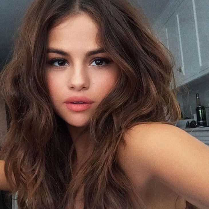 Selena Gomez ist zurück in der Rehab
