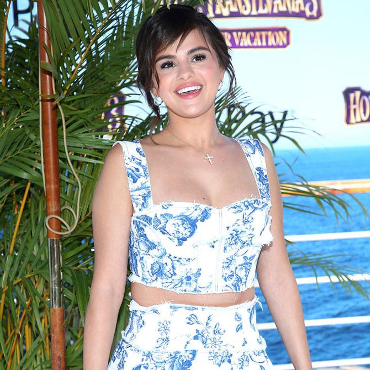 Selena Gomez: Eindeutiges Statement nach der Verlobung von Ex Justin Bieber!