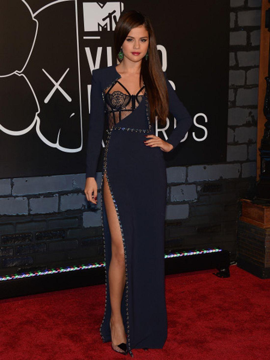 Selena Gomez war die Schönste