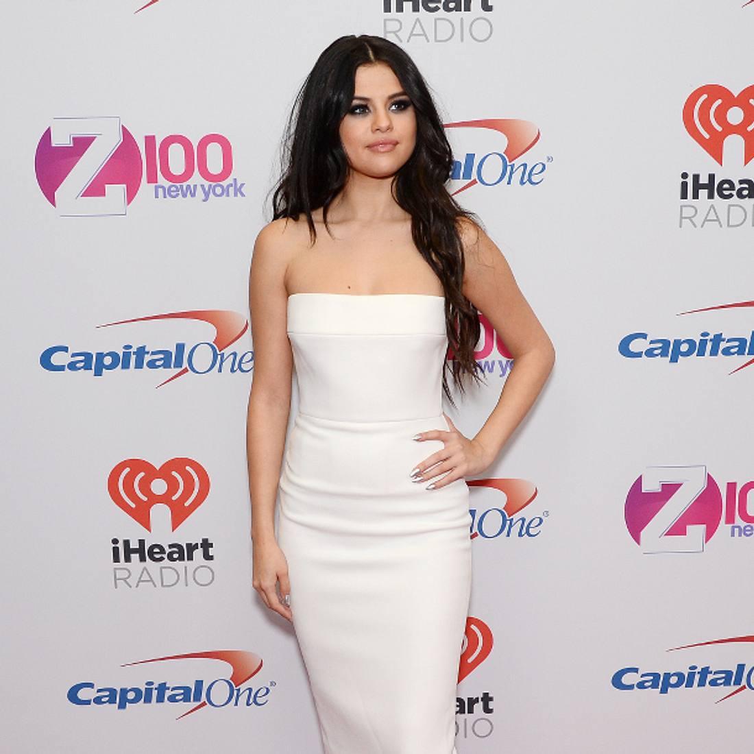 Selena Gomez will weg vom Teeniestar-Image