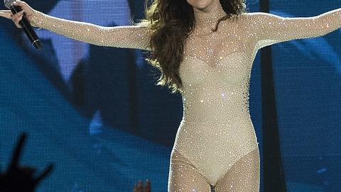 Selena Gomez tritt im Gegensatz zu vielen anderen Stars noch in North Carolina auf - Foto: WENN.com