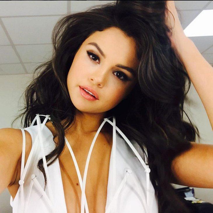 Selena Gomez glaubt noch viel mehr als Schauspielerin drauf zu haben